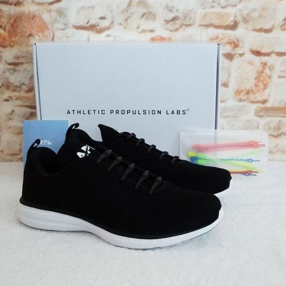 APL Shoes | New Hickies Techloom Pro